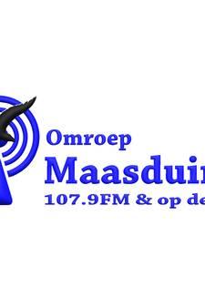 'Omroep Maasduinen moet naam veranderen anders volgt een kort geding'