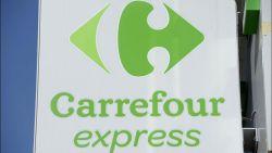 Nieuw winkelconcept Carrefour aanvaardt geen cash meer en is 24 uur op 24 open