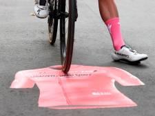 Les coureurs du Tour d'Italie seront plus souvent testés au coronavirus