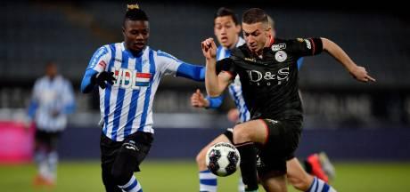 Augustine Loof in select Zeeuws gezelschap van Europa League-gangers