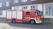 Getuige belt brandweer voor melding rookontwikkeling Mariagaard