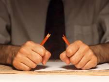 Un Belge sur 5 pense à quitter son emploi
