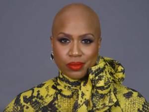 """Le témoignage poignant d'une élue américaine sur sa perte de cheveux: """"Je me suis sentie nue"""""""
