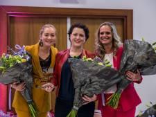 Geldropse Jolanda Maasakkers secretaresse van het jaar 2018