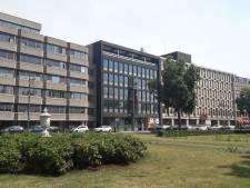 Aantal omgebouwde kantoren bijna gehalveerd