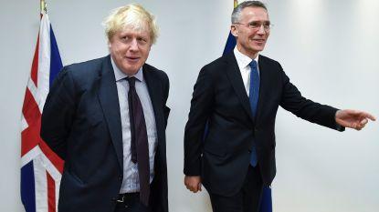 """Brits buitenlandminister Boris Johnson: """"Vergifiting Skripal is geen geïsoleerd geval"""""""