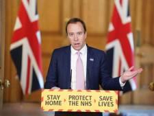 Le coronavirus a tué plus de 41.000 personnes au Royaume-Uni