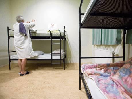 Mensen melden zich door woningnood bij Daklozenpunt