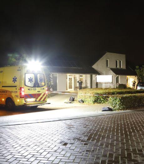 Bewoner (76) Overloon gewond na betrappen inbreker, verdachte (16) aangehouden voor reeks inbraken