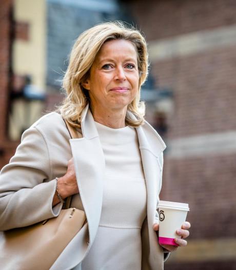 Minister Ollongren: veiligheidsbeleid Nijmegen is oké