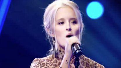 VIDEO. Dit waren de eerste 18 knock-outs van 'The Voice'