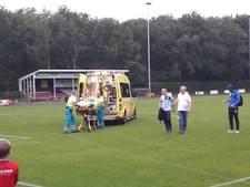 Keeper FC Eindhoven wordt vandaag geopereerd