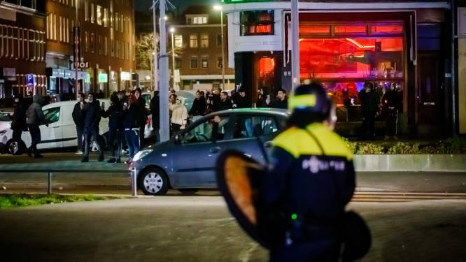 Nederlandse politie overweegt versterking uit België en Duitsland in te roepen