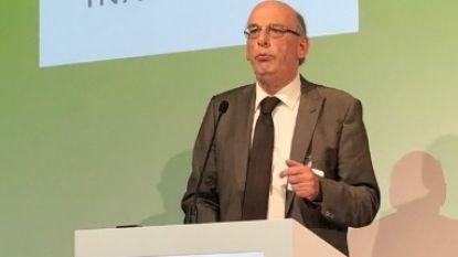 """Ex-topman Riziv trekt aan alarmbel: """"Model sociale zekerheid is onhoudbaar"""""""