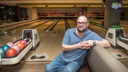 Bowling Zuidpand verkast naar Meiboomlaan