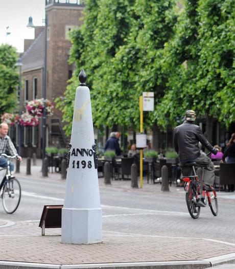 Begroting: Baarle wil vooral bestuurlijk zelfstandig blijven
