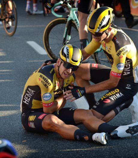 UCI veroordeelt onacceptabel gedrag Groenewegen, Lefevere wil naar de rechter