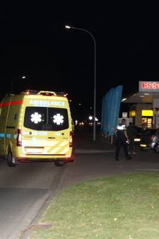 Gewonde bij botsing in Vlissingen