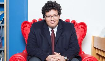 Dit is filosoof Othman El Hammouchi (19): 'Heel veel racisme is aangepraat'