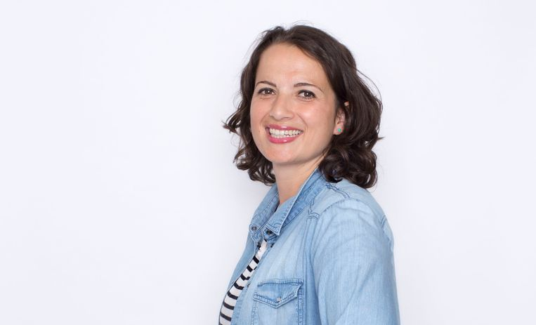 Naomi Smits Beeld Jörgen Caris