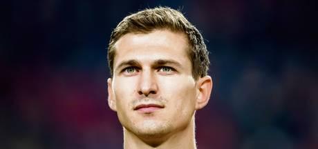 Cocu ziet bij PSV goede ontwikkeling bij Daniel Schwaab