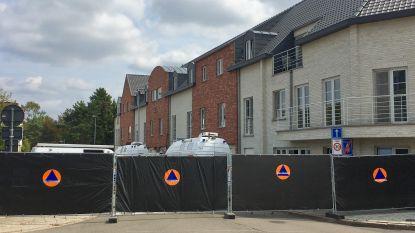 Reconstructie van dodelijke burenruzie aan de gang in Bonheiden