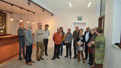 Nieuw ontmoetingscentrum voor Steendorp