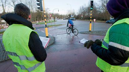Gezocht: 1.000 vrijwilligers om op 17 mei het verkeer te tellen