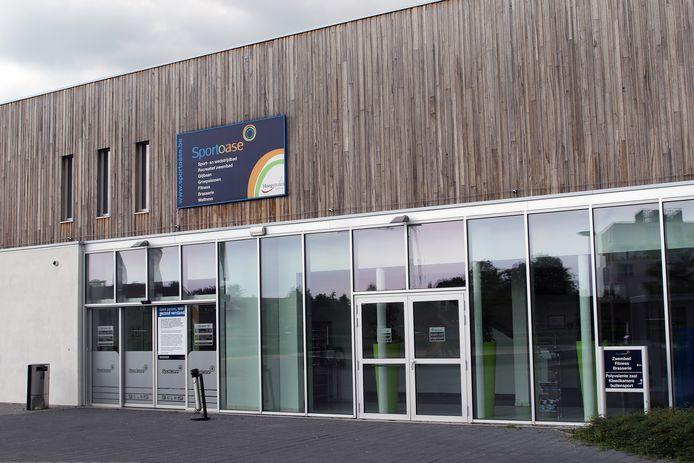 Sportoase Stede Akkers klokte af op 27.000 bezoekers tijdens de coronazomer van 2020.