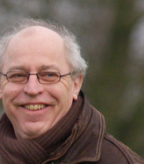 Voormalig OZC-voorzitter en CDA-politicus Theo Katerberg (68) uit Ommen overleden