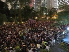 Mulan-actrice wekt woede van Hongkong-demonstranten