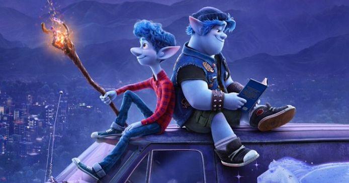 La Bande Annonce Magique Du Prochain Dessin Anime Pixar Cinema