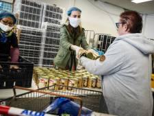 Wethouder Lahlah gelooft in haalbaarheid nieuwe locatie Tilburgse voedselbank per 1 januari