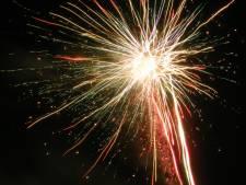 Vijftien kilo illegaal vuurwerk in beslag genomen in Oisterwijk