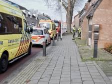 Twee personen onwel in woning aan Trouwlaan in Tilburg