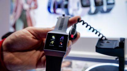 Europa bezorgd over gevoelige informatie bij overname Fitbit door Google