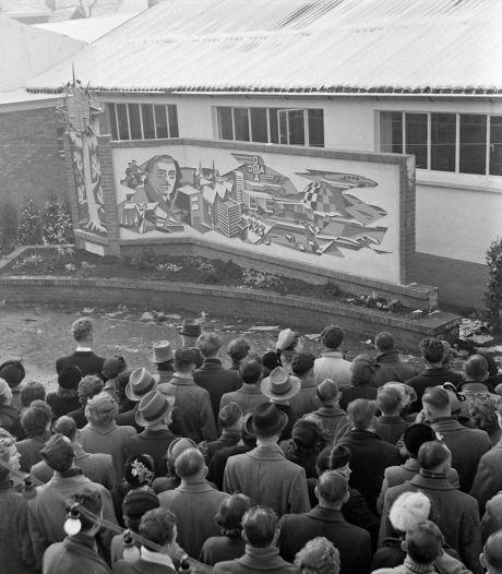 Wie werkte er vijftig jaar bij ODA Staalwerk in Sint-Oedenrode?