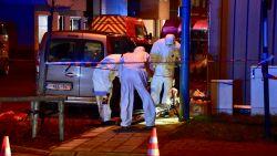 Slachtoffer schietpartij is 19-jarige man uit Menen, verdachte uit Roeselare opgepakt
