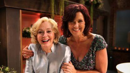 Achter de schermen bij de bitchfight van Rosa en Marianne in 'Thuis': vooral goed gelachen