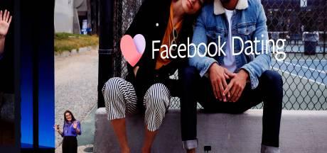 Rencontres en ligne: Facebook prêt  à concurrencer Tinder en Belgique