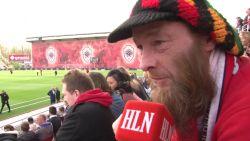 """Antwerpfans verwoorden hun haat bij onze videoman: """"Beerschot heeft ons geld gepikt"""""""