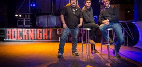 Lucky Rijssen wil aantal concerten flink opkrikken