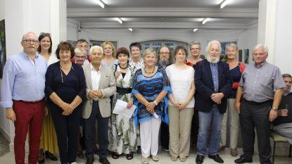 61ste groepstentoonstelling Polderse Cultuurkring
