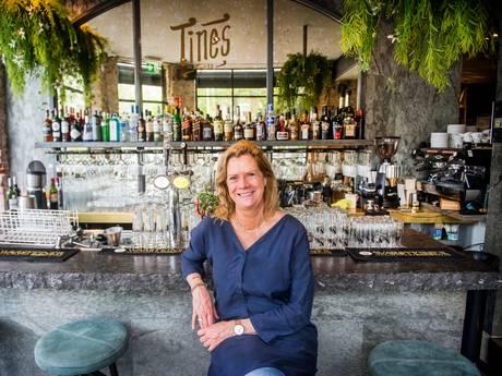 Rotterdam Noord is een brasserie rijker: Tines - met een natte 't' -