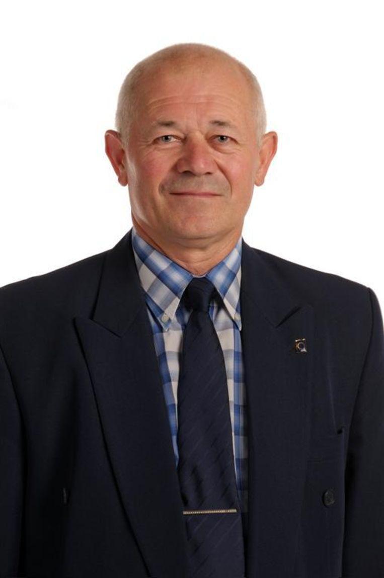 Eddy Ladang