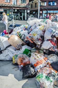 83 Hulster huishoudens gaan afval scheiden