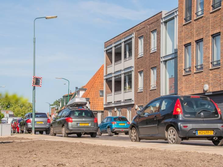 Oude Citroëngarage in Woerden wordt teststraat voor corona