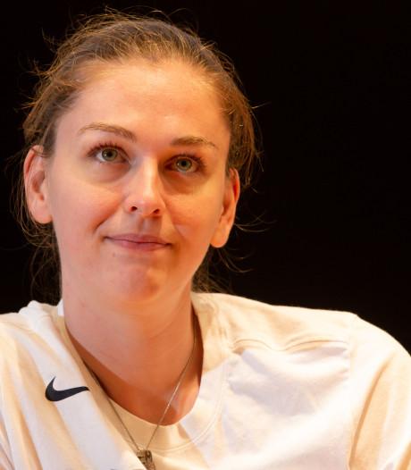 Les salaires des joueuses de WNBA vont augmenter: ce que va toucher Emma Meesseman