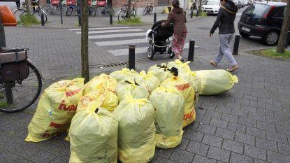 Valse vuilniszakken onder de toog en onder de prijs verkocht: parket voert onderzoek naar vervalsing
