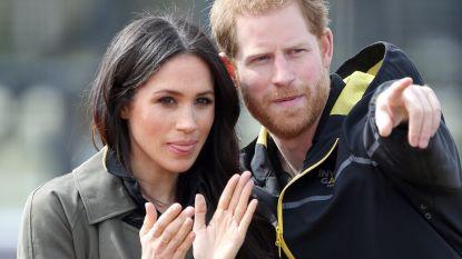Diplomatiek raadsel opgelost: noch Obama noch Trump welkom op huwelijk van Harry en Meghan